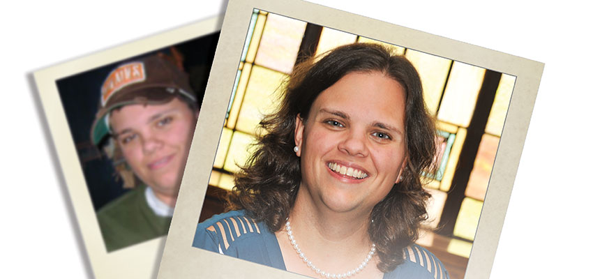 From transgendered to transformed