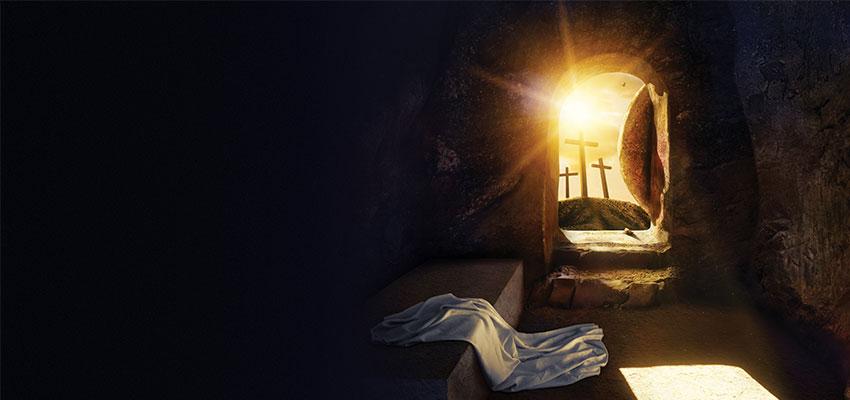 Afa Journal The Resurrection Of Jesus