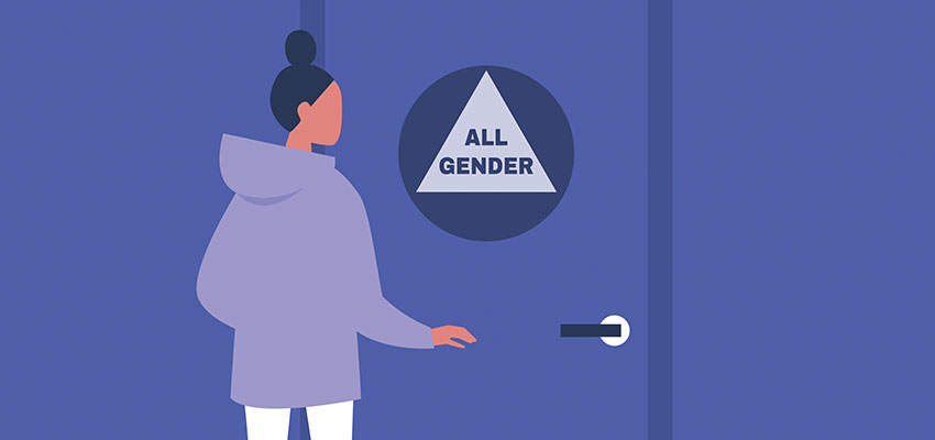 School's gender-neutral restroom closed after sexual assault
