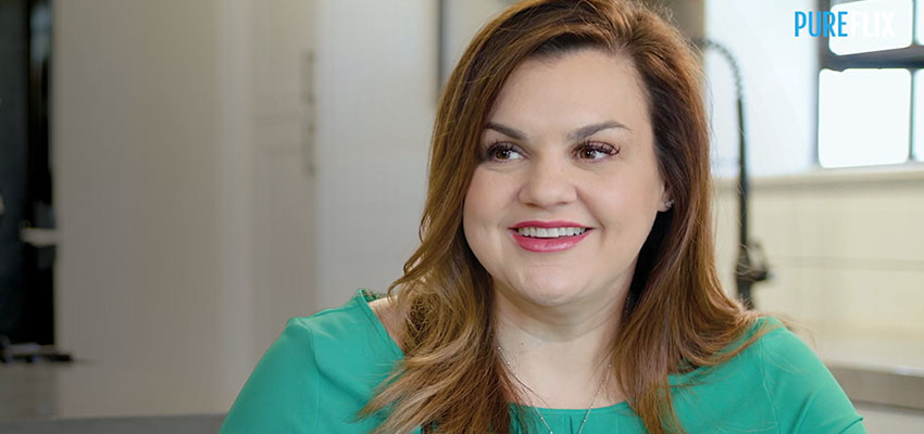 PureFlix introduces new Abby Johnson TV show